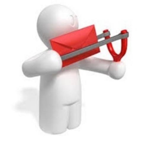 Pre-Show Postal Mailing List