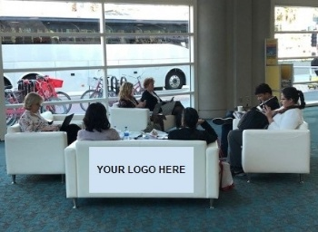 Picture of Social Media Lounge